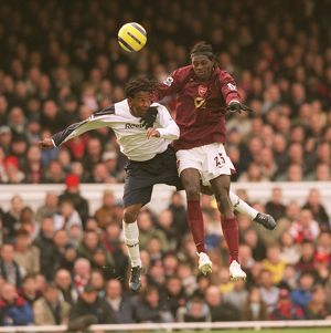 legends/ex players adebayor emmanuel/emmanuel adebayor arsenal ricardo gardner