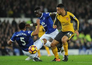 season 2016 17/everton v arsenal 2016 17/everton v arsenal premier league
