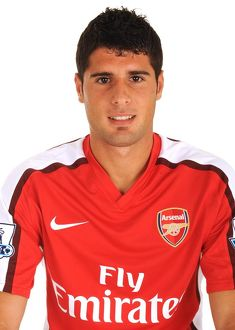 previous season players/1st team player images 2009 10/fran merida arsenal