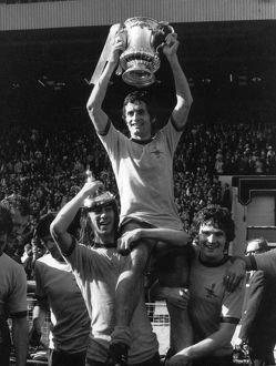 legends/ex players/frank mclintock