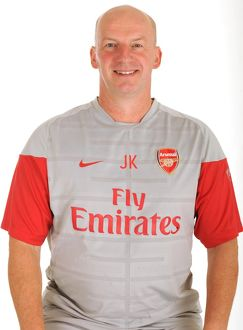 previous season players/1st team player images 2009 10/john kelly arsenal masseur