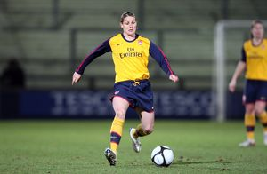 kelly smith arsenal