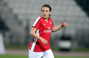 arsenal women/poak thessaloniki v arsenal ladies 2009 10/lauren bruton arsenal