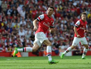 previous season matches/season 2013 14 arsenal v tottenham hotspur 2013 14/laurent koscielny arsenal arsenal 10 tottenham