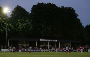 previous season matches/matches 2009 10 maidenhead united v arsenal 2009 10/maidenhead 17 arsenal pre season friendly york road