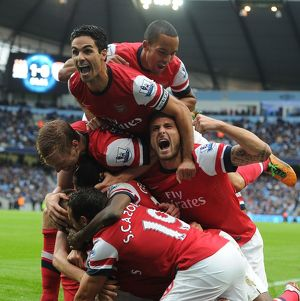 previous season matches/season 2012 13 manchester city v arsenal 201213/manchester city v arsenal premier leagu