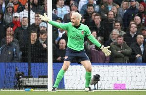 team/players coaches almunia manuel/manuel almunia arsenal