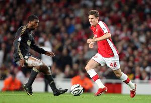 mark randall arsenal ryan babel liverpool