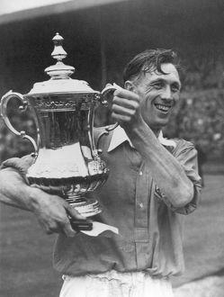 trophies/mercer trophy 1950afc