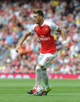mesut ozil arsenal arsenal 02 west ham united
