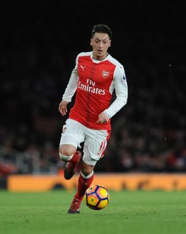 season 2016 17/arsenal v west bromwich albion 2016 17/mesut ozil arsenal arsenal 10 west bromwich albion