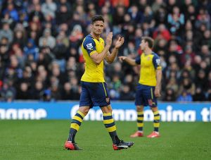 season 2014 15/burnley v arsenal 2014 15/olivier giroud arsenal burnley 01 arsenal