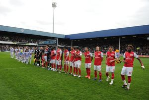 previous season matches/season 2011 12 queens park rangers v arsenal 2011 12/queens park rangers v arsenal premier league
