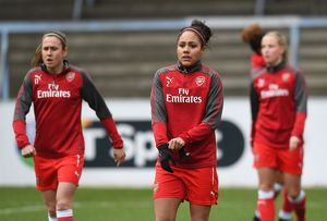 arsenal women/reading ladies fc v arsenal women 2017 18/reading fc women v arsenal ladies wsl