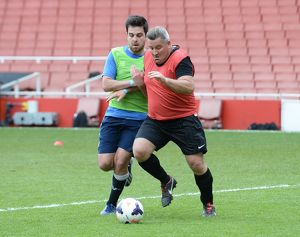 fans/retail football tournament 2014/retail football tournament emirates stadium 15 5 14
