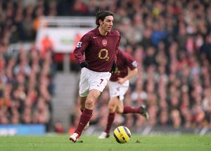 previous season matches/matches 2005 06 arsenal v bolton 2005 6/robert pires arsenal arsenal 11 bolton