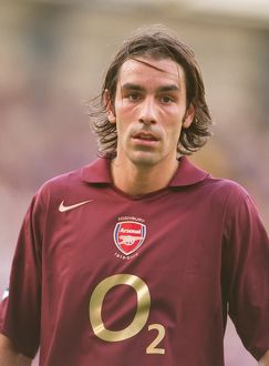 legends/ex players robert pires/robert pires arsenal chelsea 10 arsenal