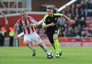season 2016 17/stoke city v arsenal 2016 17/stoke city v arsenal premier league