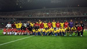 previous season matches/season 2013 14 uwara red diamonds v arsenal 2013 14/teams mingle group picture uwara red diamonds 1