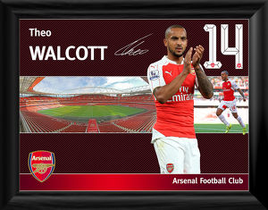 special editions/theo walcott