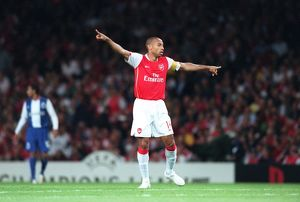 legends/ex players henry thierry/thierry henry arsenal