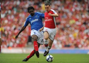 team/players coaches thomas vermaelen/thomas vermaelen arsenal kanu portsmouth