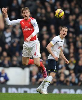 season 2014 15/tottenham hotspur v arsenal 2014 15/tottenham hotspur v arsenal premier league
