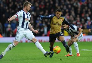 season 2015 16/west bromwich albion v arsenal 2015 16/west bromwich albion v arsenal premier league