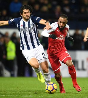 season 2017 18/west bromwich albion v arsenal 2017 18/west bromwich albion v arsenal premier league