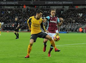 season 2016 17/west ham united v arsenal 2016 17/west ham united v arsenal premier league