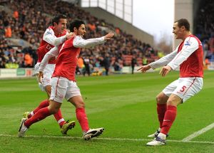 previous season matches/season 2011 12 wigan athletic v arsenal 2011 12/wigan athletic v arsenal premier league