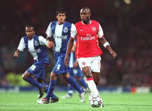 previous season matches/matches 2006 07 arsenal v fc porto/william gallas arsenal lucho gonzalez porto